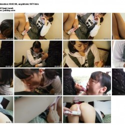 生チンポ大好き♪巨乳メガネのJ〇ちゃん☆ツインテ素朴系シィと生ハメ撮り!etc6作品