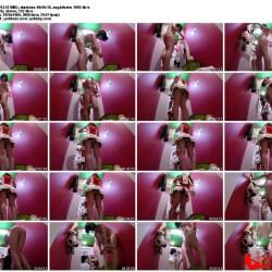 アキ☆で有名なコスプレ店の更衣室にカメラを設置して神盗☆4作品